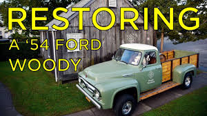 Classic 1954 Ford Woody Restoration – 1Funny.com Intertional Kb Trucks Cc Outtake 1947 Intertional Kb1 Woody 1982 Mercury Lynx Pickup Is Your Surreal Moment Of Malaise This 1974 Ford Bronco Is A 4x4 The Beach Boys Would Drive 1948 Dodge For Sale Classiccarscom Cc809485 100 Years Of Truck History Folsom Needs New Truck And People Need To Convince Him Buzz From Toy Story Hit The Road Cdllife A At Frankfort Il Car Show John Junker Flickr Fire Woody Now Thats What I Call Album On Imgur New Dec Rock 013 Bogler Die Cast Esso Imperial Truck 1940 Ford Woody