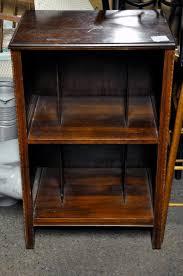 Retro Record Cabinet — Crafthubs