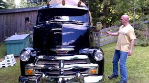 1954 Chevrolet COE Tourliner - YouTube 1952 Chevrolet Coe Hot Rod Network Chevy C O E Trucks Lovely 1990 Caprice Classic Truck 1950 Coe 5700 Under The Hood Youtube 4 By Zynos958 On Deviantart 1940 Photograph Trent Mallett Truck Coe Side Db_trucks Pinterest Chevygmc Pickup Brothers Parts Hemmings Find Of Day Fire T Daily New 1946 Dodge For Sale Classiccars From Coetrucks Repost Legacy_innovations Get_repost The 54 82016mmedchevycoetruckthreequarterfrontjpg