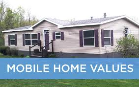 Mobile Home Values A Guide to Used Manufactured Home Prices