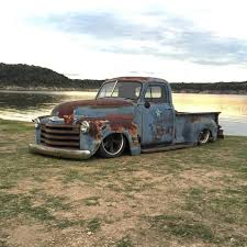 100 52 Chevy Truck Rat Classic Trucks Pinterest Trucks And