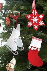 30 DIY Rustic Christmas Ornaments Ideas Mocochoco