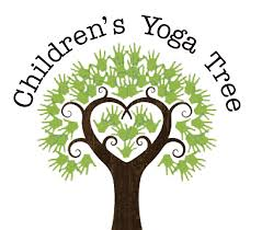 Childrens Yoga Tree