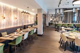 restaurants im nh mannheim