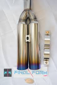 REINHARD Universal Semi Titanium Twin Blast Pipes Mufflers | Final ... Performance Exhaust System Design And Theory Glass Pack Mufflers For Trucks Advantages Disadvantages Of A Amazonca Emissions Automotive Exhaust Pipe Stack Guards Muffler 22a2704 Chrome Plated 59 In Tall Amazoncom Magnaflow 10415 Muffler Aero Turbinexl At50xl 5 Inside Brilliant Semi Truck Quiet 12th Pattison Truck New And Used Parts American Chrome 12 Inout Parts Accsories Western Star Video Chambered Vs Straitthrough Turbostyle Too Just Car Guy Magnaflow Company Has A Test It Model Details Classic Iron Fredericksburg 7843