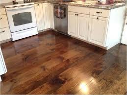 Hardwood Floor Options Kitchen Engineered Wood