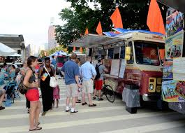 100 Philly Food Trucks EATS A Huge Street Festival Coming May 5