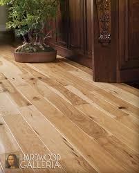 Hardwood Garrison Flooring Deluxe Collection Room Scene