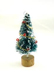 Christmas Tree Amazon Uk by Dolls House Miniature 1 12 Christmas Accessory Decorated Snowy