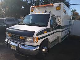 100 Used Utility Trucks For Sale 1996 D E350 Truck Mer Ambulance D F350 For