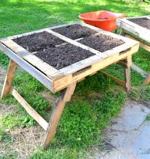 Planting In Pallets Why And How