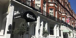 100 Hotel Indigo Pearl Kensington Hotel London Kensington