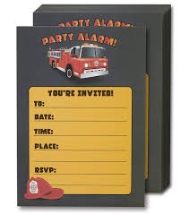 Fire Truck Photo Birthday Invitations Walmart Envelopes Free Online ... Amazoncom Fire Truck Kids Birthday Party Invitations For Boys 20 Sound The Alarm Engine Invites H0128 Astounding Trend Pin By Jen On Birthdays In 2018 Pinterest Firefighter Firetruck Invitation Printable Or Printed With Free Shipping Semi Free Envelopes First Garbage Online Red And Hat Happy Dalmatian Personalized Transportation Dozor Cool Ideas Bagvania Printables Parties