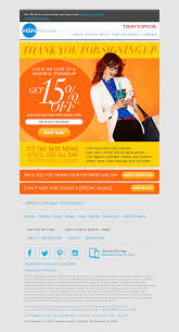 HSN Welcome Email; SL: Welcome To HSN! Get 15% Off; Sent ... Hsn Coupon Code 20 Off 40 Purchase Deluxe Checks Online Coupon Code Rite Aid Nail Polish Bodybuilding 10 Active Discounts Ic Network Jack In The Box Coupons December 2018 Ring Discount 2019 Amazon It Andrew Lessman Beauty Deals Kothrud Pune Raquels Blog Steal Alert Lorac Soap My Door Sign Ag Jeans Nyc Store Hsn November Kalahari Discounts 15 Online Coupons Sears Promo Sainsburys Food Shopping Vouchers Checkout All New Waitr Promo And Waitr App