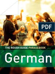 german dictionary phrase book 3 guide phrase books