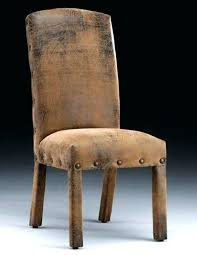 Cheap Leather Parsons Chairs by Black Leather Parsons Dining Chairs Black Bi Cast Leather Parson