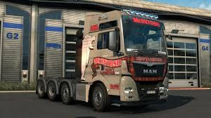 100 Truck From Gamer Skin Grafite Scania 730s By Tigrao Factor BR Mod For Euro
