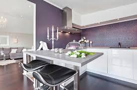 küchen tapeten designs für jeden geschmack archzine net