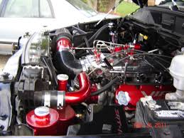 100 Dodge Truck With Viper Engine Updated Pics Of My Ram SRT10 Forum