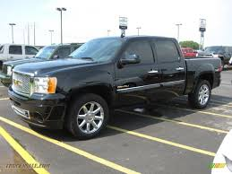 2010 GMC Sierra 1500 Denali Crew Cab AWD In Onyx Black - 110811 ... 2010 Gmc Sierra 1500 Denali Crew Cab Awd In White Diamond Tricoat Used 2015 3500hd For Sale Pricing Features Edmunds 2011 Hd Trucks Gain Capability New Truck Talk 2500hd Reviews Price Photos And Rating Motor Trend Yukon Xl Stock 7247 Near Great Neck Ny Lvadosierracom 2012 Lifted Onyx Black 0811 4x4 For Sale Northwest Gmc News Reviews Msrp Ratings With Amazing Images Cars Hattiesburg Ms 39402 Southeastern Auto Brokers