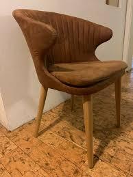 stühle esszimmer lounge 6x