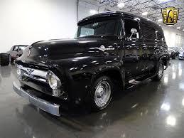 1956 Ford F100 Panel Truck Classic Cars For Sale | Honest John