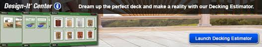 8x8 Pool Deck Plans by Deck Projects At Menards