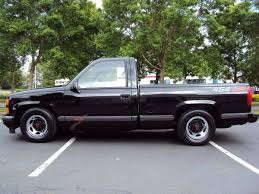 100 Chevy 454 Ss Truck 1992 S Accessories And