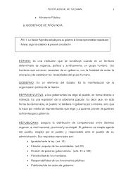 LEGISLACION DE TUCUMAN