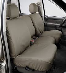 SeatSaver® Custom Seat Cover - Flawless Auto