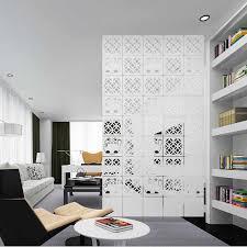 wohnzimmer schlafzimmer hängen vorhang hängen bildschirm klapp bildschirm falten bildschirme raumteiler