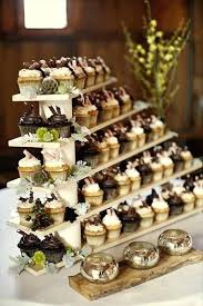 Cake And Cupcake Stand Ideas Best Wedding