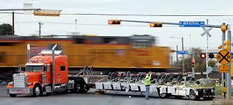 Parade Float Decorations In San Antonio by Grand Jury To Hear Midland Train Crash Case San Antonio Express News