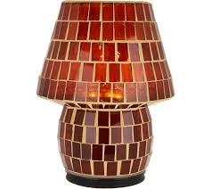 Smoking Lamp Is Lighted by Outdoor Lighting U2014 Outdoor Living U2014 For The Home U2014 Qvc Com