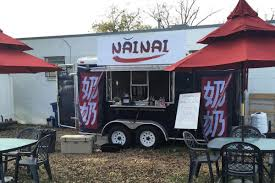 Chronicle Explores Austin's Food Truck Landscape With NaiNai And Don ...