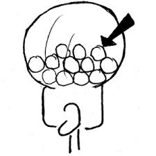 Gum 20clipart