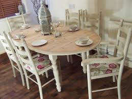 Shabby Chic Dining Room Furniture Uk by 191 Best Shabby Chic Furniture Images On Pinterest Shabby Chic