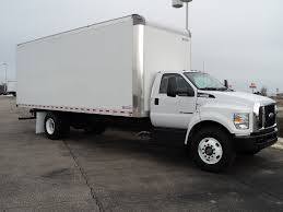 100 Comercial Trucks For Sale New 2019 D F750 In Elyria OH