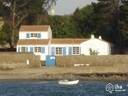 chambres d hotes ile d yeu location l île d yeu pour vos vacances avec iha particulier