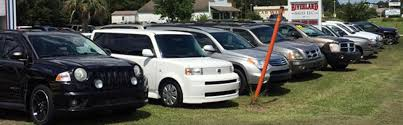 Riverland Sales LLC Trenton FL | New & Used Cars Trucks Sales & Service
