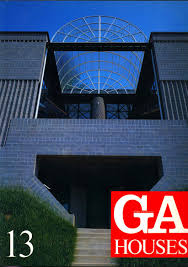 100 Stafford Architects GA Houses 13 Global Architecture