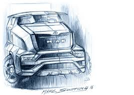 Truck Sketch Drawing At GetDrawings.com | Free For Personal Use ... Simon Larsson Sketchwall Volvo Truck Sketch Sketch Delivery Poster Illustrations Creative Market And Suv Sketches Scottdesigner Scifi Sketching No Audio Youtube Spencer Giardini Chevy Gmc Sketches Stock Illustration 717484210 Shutterstock 2 On Behance Truck Pinterest Drawing 28 Collection Of High By Andreas Hohls At Coroflotcom Peugeot Foodtruck Transportation Design Lab
