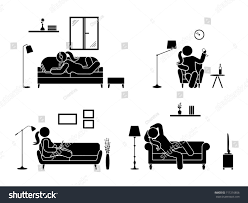 Stick Figure Resting Home Position Set Stock Vector 717210856 ... Sullivan Leather Wingback Chair Homeplaneur Correct Sitting Position On Office Armchair Traing Stock Photo The Scout Top 50 Big Board 10 And Position Rankings Chairs Yoga In Business Man Exercising House Fniture Art Deco Recling Sofa Mesmerizing Small Girl Sitting On The Armchair In A Beautiful Isabel Lvet Bgere Amazoncom Vifah V145 Outdoor Wood Folding Arm Chair With
