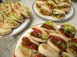 cuisine choumicha mini batbouts farcis délicieux choumicha cuisine marocaine