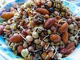 Sprout Pumpkin Seeds Recipe by Sprout Recipes