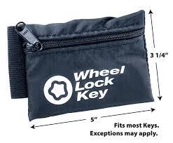 100 Truck Cap Locks Replacement Keys McGard