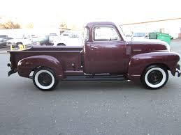 100 1948 Chevy Truck Pickup Deluxe 5 Window Cab Original No Rust Classic