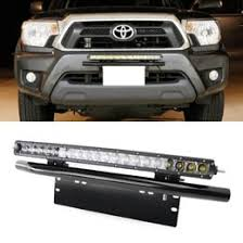 high power led light bar for car truck suv work light