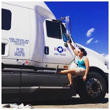 Meet #truckingdiva Jennifer M. Punsal | Trucking Divas Rock | Pinterest Even Truckers Have Trouble With Delivery Arkansas Business News Usa Truck Competitors Revenue And Employees Owler Company Profile I75 Findlay Ohio Movin Out Moving The Wall That Heals For Vietnam Roberts Body Shop Inc In Enid Ok 73703 Auto Shops Over Dimensional Freight Services Owner Operators Truck Trailer Transport Express Logistic Diesel Mack Reports 23 Rise Topics Appoints James Craig President Strategic Capacity Solutions Van Buren Ar Rays Photos