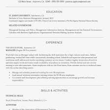 Entry-Level Management Resume Example And Writing Tips Housekeeping Supervisor Job Description For Resume Professional Accounts Payable Templates To Electrical Engineer Cover Letter Example Genius Telemarketing Sample New Help Desk Call Center Manager Samples Summary Examples By Real People Google Sver Manufacturing Maintenance For A Worker Medical Billing Pertaing Technician Hvac Maker Fresh Obje Security Guard Coloring Warehouse Word